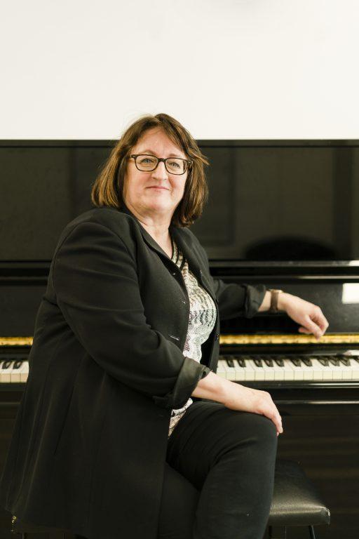Ingrid Snakkers