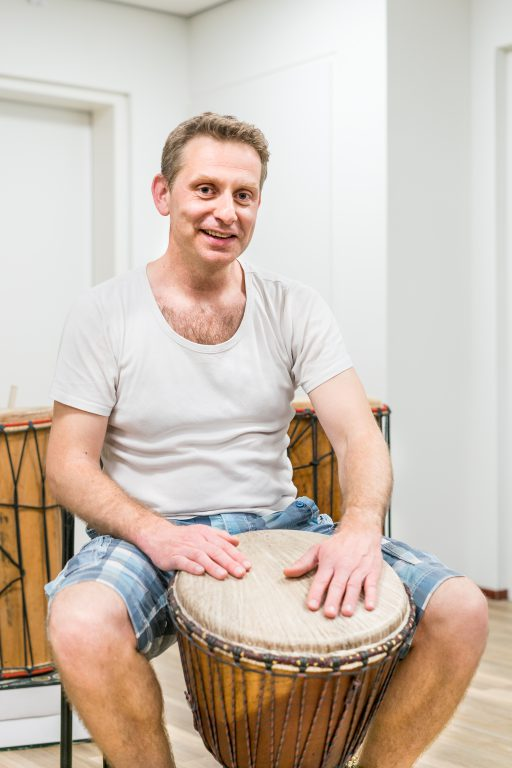 Johan van der Schelling