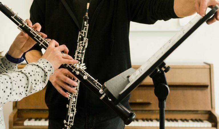 hoboles Muziekschool Krimpen
