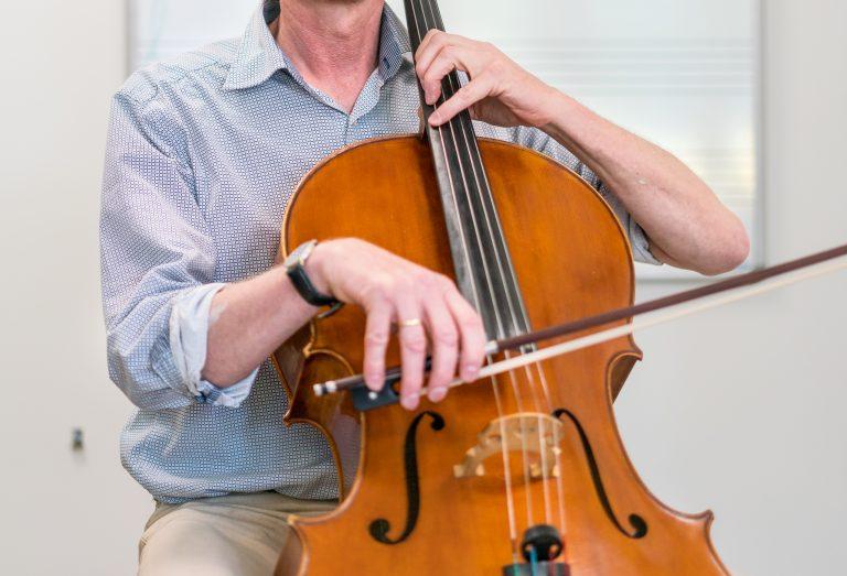 de cello, celloles