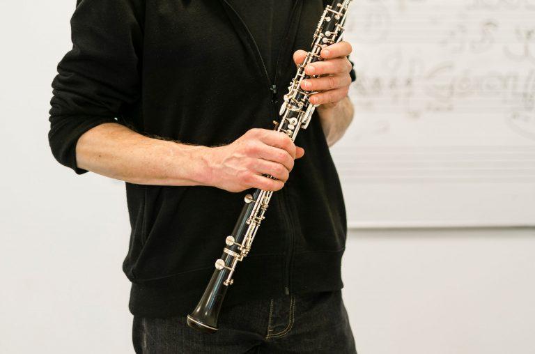 hoboles, Muziekschool Krimpen