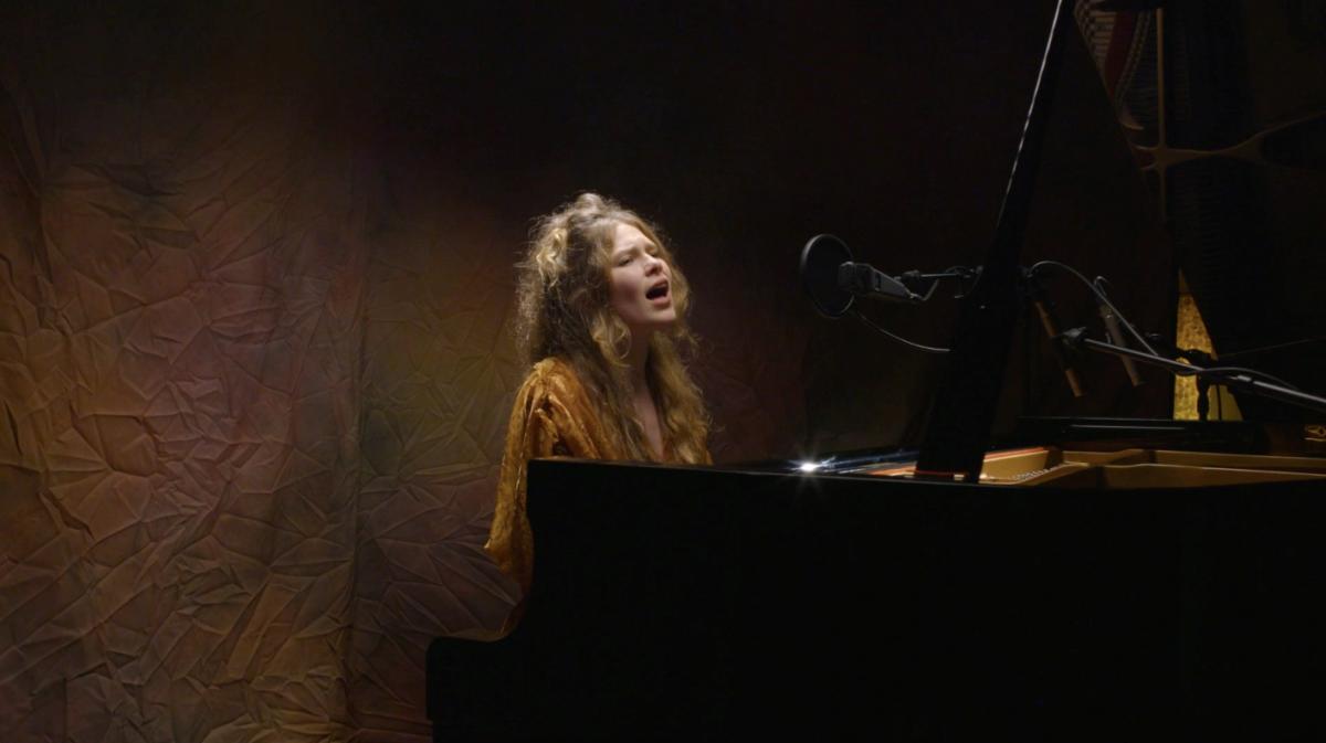 sing play piano